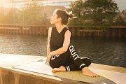Yoga Workshop with Alexandra Wendorff Challita
