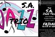 The S.A. Jazz Trio