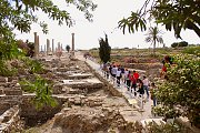 Tyre The Ancient City By The Sea with Mira's Guided Tours