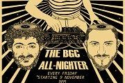 The BGC All-Nighter