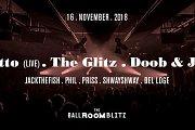 The Ballroom Blitz: The Glitz / Doob & Janoma / Andi Otto (Live)
