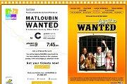 Matloubin | Wanted