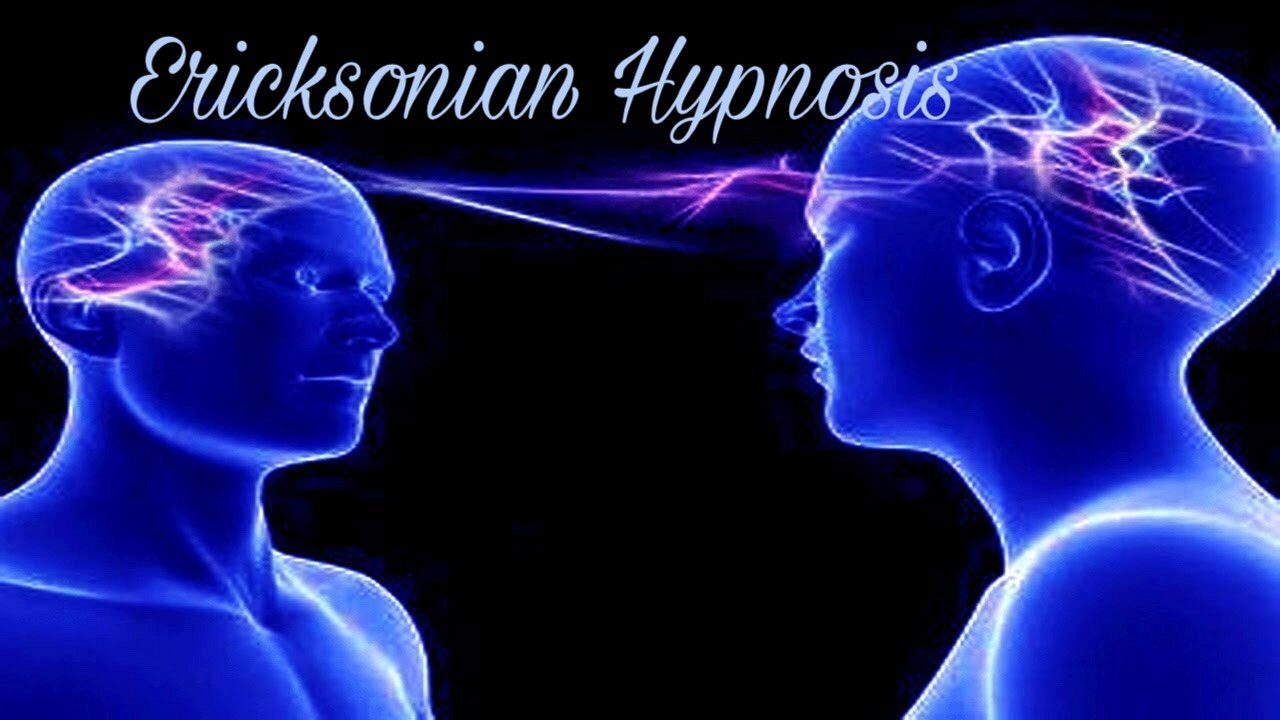 Basic & Advanced Ericksonian Hypnosis - NFNLP Certified ...