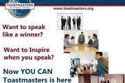 Toastmasters Lebanon: Loud Speaker Club Demo meeting
