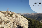 NEW: Bchaaleh Loop Hike - Guided Hike with Living Lebanon