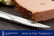 Meat & Fish Terrines Short Course Session 1