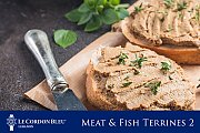 Meat & Fish Terrines Shot Course Session 2