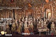 La Traviata at Beirut Souks Cinemacity