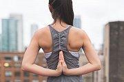 Yoga with Elyssa