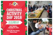 Deir Mar Semaan - Christmas Activity Day