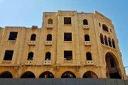 Alternative Architectural Tour - Beirut