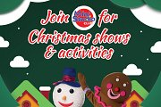 Christmas Shows at CityMall