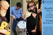 BluePrint Jazz Trio at Caravanserail