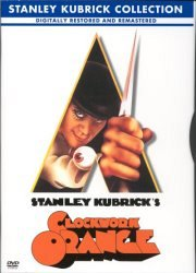 """A Clockwork Orange"", followed by a discussion"