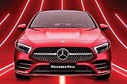 The Mercedes-Benz Magical Days