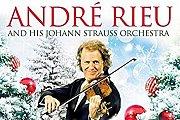Screening of André Rieu Christmas Concert