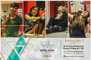 Express & Impress - Acting and Improvisation Workshop