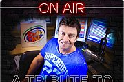 A Tribute to Gavin Ford on 8 Radio Stations in Lebanon