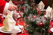 A Unique Christmas Eve at the Murjan Restaurant & Terrace!