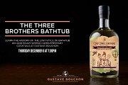 The Three Brothers Bathtub Gin
