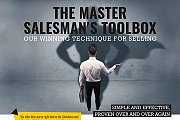 The Master Salesman's Toolbox