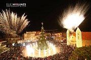 Dhour Shweir Christmas Festivities 2018