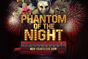 New Year's Eve 2019 - Phantom of the Night