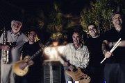 The Monday Blues Band Live at Kudeta