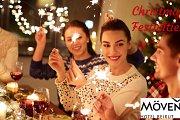 Christmas Festivities at Movenpick Hotel Beirut