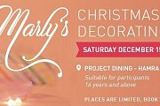 Marly's Christmas Cupcake Decoration Class ( Second edition)