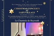 La Chanterie de Beyrouth - Part of Christmas Concerts at Saifi Village