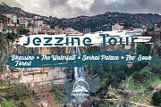 Bkassine & Jezzine Tour - HighKings