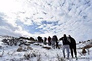 Al-Tallij Hike with Wild Adventures
