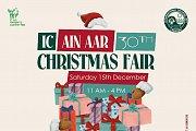 IC Ain Aar 30th Christmas Fair