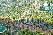Hiking Wadi El Salib - Autumn with Chronosport