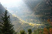 Hiking Qadisha ( the lower part ) with Sports4Life