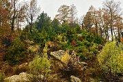 Hiking Qamoua – Ghebet el 3izir Fneidik with Sports4Life