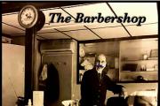 Escape The Room -  Barbershop Edition