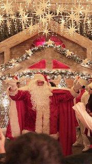 Christmas Under The Bridge