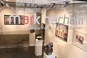 Mark Hachem Group Exhibition