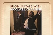 Buon Natale with Nicholas Chaanine!