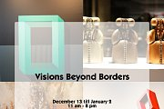 Eunoia Visions Beyond Borders - Art Exhibition