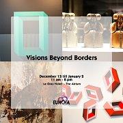 Eunoia Visions Beyond Borders - Art Exhibition