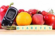 Living Well with Diabetes: A Guide to Proper Nutrition.