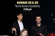 Tania Kassis Academy Performing at CityMall