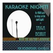 Karaoke Nights every Thursday at TAIGA - Beirut