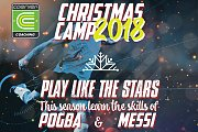 Christmas Camp 2018