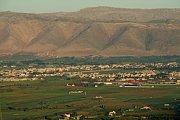 Hiking from Falougha to Dahr El-Baydar to Qob Elias