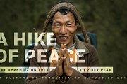 The Hypnotizing Trek to Pikey Peak
