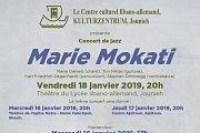 Marie Mokati Jazz Band